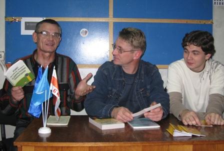 Защищать свои права учатся  в Бресте
