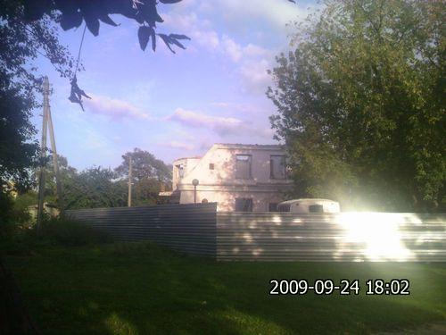 В сквере Иконникова историческое здание отдали под банк. Мало места? (фото)