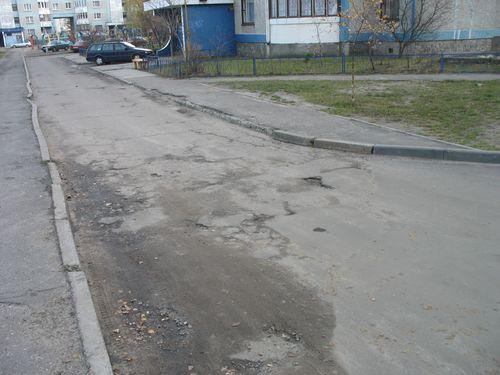 Время для Ковалевки остановилось в конце 20-го века. Фоторепортаж с улицы Луцкой.