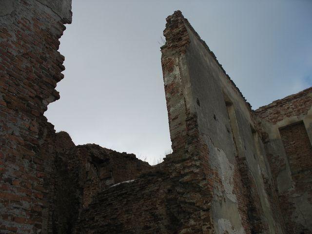Ружаны : Дворцовый комплекс Сапегов - наша история (фото)