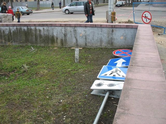 Сквер Иконникова и ул. Ленина - реконструкция продолжается (фото)