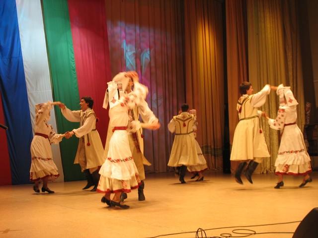 Фото-отчет с концера, посвященного дню единения Росии и Беларуси в ОКЦ