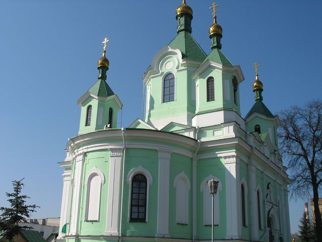 Храмы Брест на Пасху (фото)
