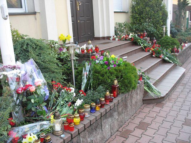 Брест выражает соболезнования Польше в связи с катастрофой президентского самолета...(обновлено)
