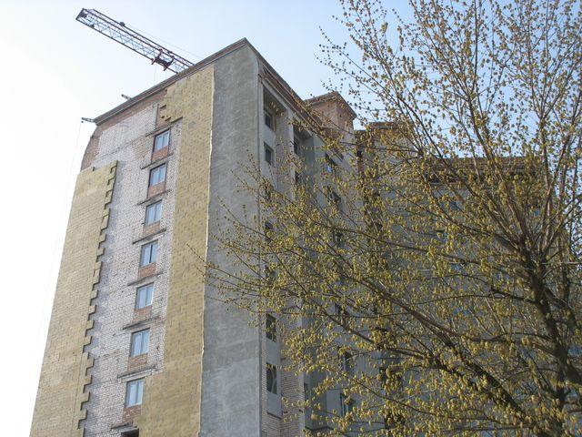 Мега-стройки Бреста: гостиница на Советской - процесс идет...