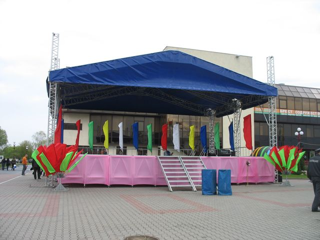 Выставка Содружество-2010 -обзор выствленной техники