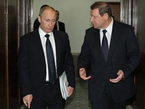 """Путин призвал россиян и белорусов смотреть фильм """"Брестская крепость"""""""