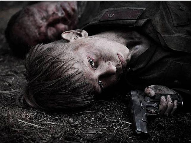 """Фильм «Брестская крепость» назвали """"образцом высокобюджетной некрофилии"""""""