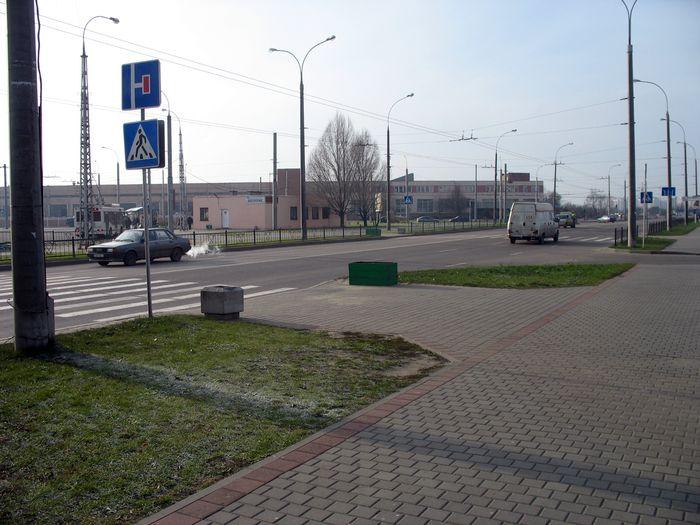 Пешеходные переходы - много или мало? Убирать или добавлять?