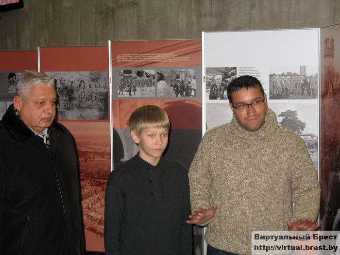 Сашка Акимов из «Брестской крепости». Вот как сейчас выглядит актёр Алексей Копашов