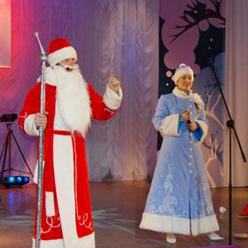 Пинчане покорили «Елка-фест 2010»