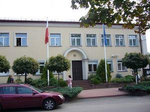 Польское консульство в Бресте закрыто «по техническим причинам»