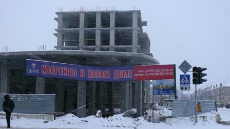 """Судебное разбирательство по делу строительной фирмы """"Облик"""" затягивается"""