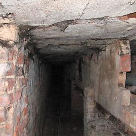Что скрывают подвалы Брестского вокзала?