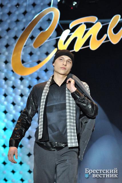 """Конкурс моды """"Стиль-2011"""" прошел в Бресте"""