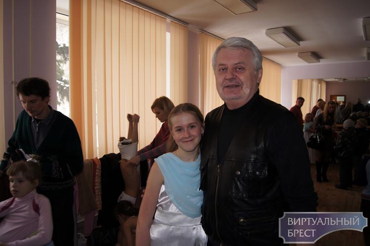 Завершился отборочный тур конкурс детской самодеятельности Золотой Петушок-2011