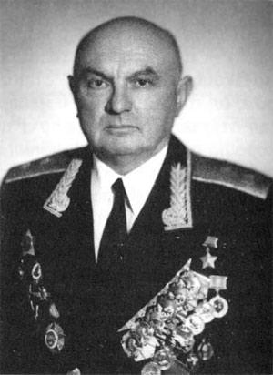Одна из Брестских улиц носит название им. генерала Благовещенского (история)