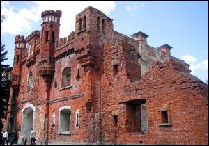 В Брестской крепости проходит конференция, посвященная 70-летию ее обороны