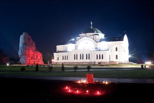 Акция «Гвоздика» в Брестской крепости все же состоялась - всем спасибо, все свободны