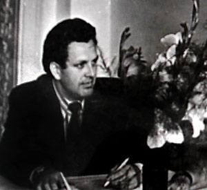 Официант из Бреста обслуживал Ричарда Никсона и Ким Ир Сена