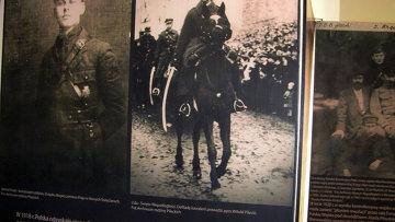 В Бресте вспомнили о Герое Польши, добровольно сдавшемся в Освенцим