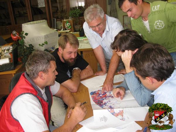 В Беловежской пуще обсудили как и где надо восстанавливать болота