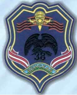 В Бресте из расположения 38-й мобильной бригады пропал солдат с оружием