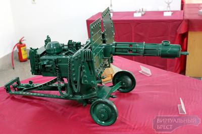 Выставка роботов Александра Годуна