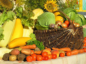 Брестчане закупают овощи на рынках, ярмарках, и прямо на полях
