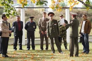 Комплексные учения по гражданской обороне проходят в Бресте