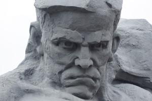 Брестская крепость - 40 лет спустя... Виртуальная экскурсия
