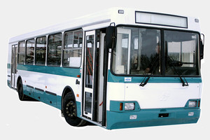 """С 10 октября 2011 года закрывается автобусный маршрут № 30 """"Э"""""""