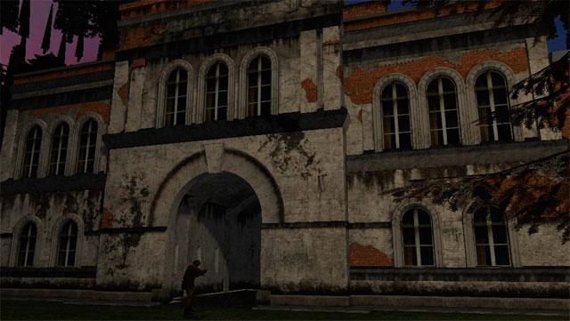 """Игра """"Брестская крепость"""" уже не выйдет..."""