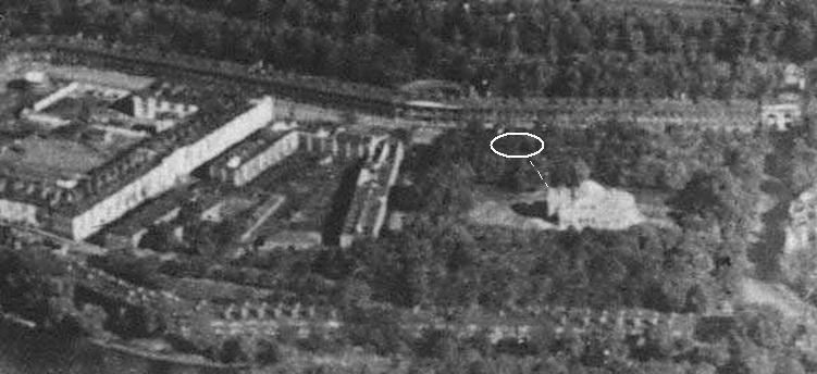 Благодаря кому и как нашли захоронения под тротуаром в Брестской крепости?