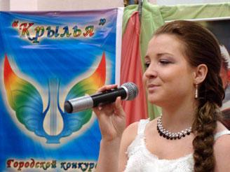 Городской конкурс детского творчества «Крылья» прошёл в Бресте