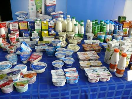 Молоко с неласковыми ценами вызвало брожение в умах и настроении брестчан
