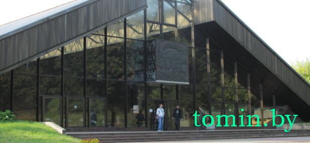 Музей «Берестье» отмечает свое 30-летие и ждет 3-миллионного посетителя