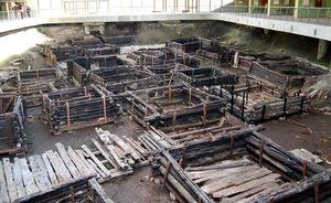 Археологический музей «Берестье» - сферо-панорама
