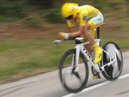 20 августа перекроют часть города для велогонки, как всегда - в час пик...