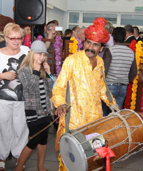 Посол Индии в Беларуси: я очень заинтересован в развитии отношений Индии с Брестской областью