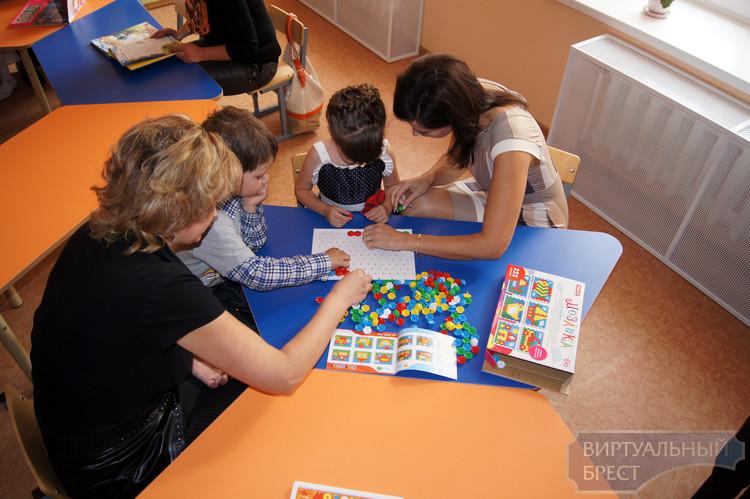 В Бресте создадут 600 новых мест в детских садах