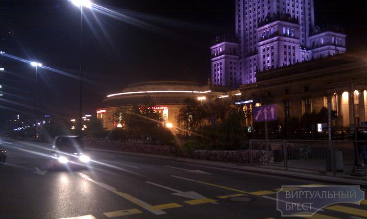 Польша – взгляд белорусского путешественника