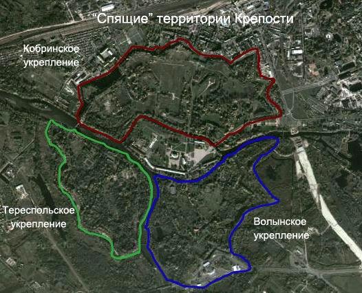 Брестская Крепость: Перезагрузка