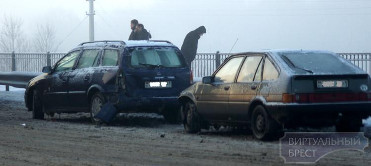 Участница ДТП на пр. Республики ищет свидетелей аварии