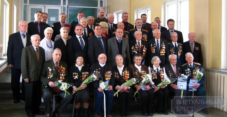 В Бресте состоялась конференция, посвященная 70-летию Сталинградской битвы