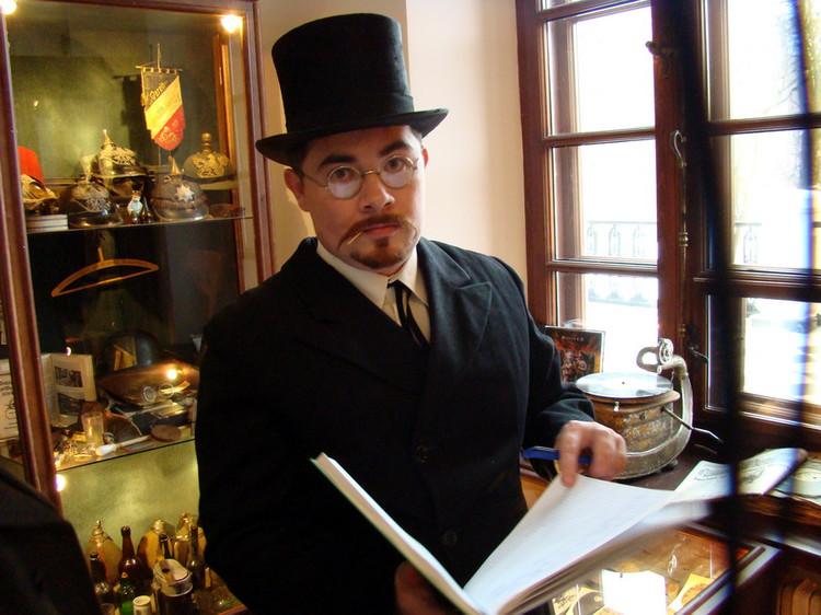 В музее «Усадьба Немцевичей» прошёл музыкальный «Урсын-вечер»