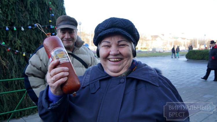 Брестский мясокомбинат до сих пор не может поставлять продукцию в Россию