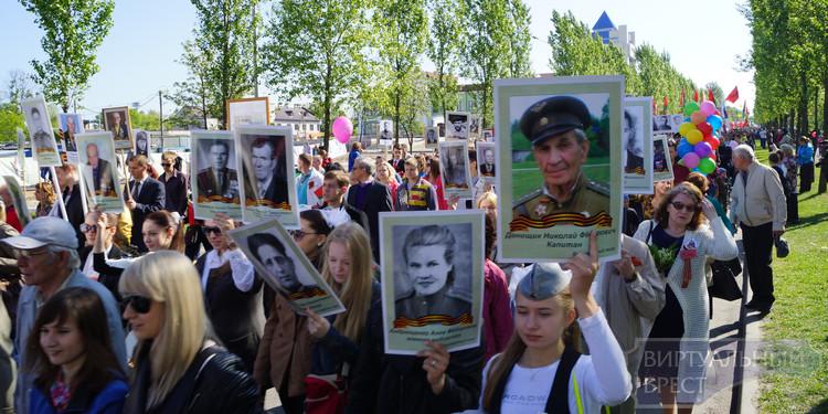 Ветераны уходят, но их место в строю занимают дети и внуки - Константин Сумар