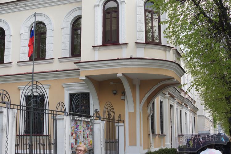 В Бресте россиянам стали оформлять загранпаспорта с отпечатками пальцев