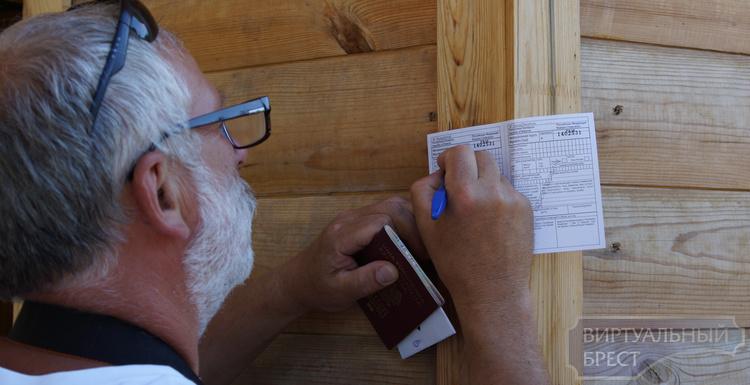 Иностранцам при въезде в Беларусь не нужно будет заполнять миграционную карту